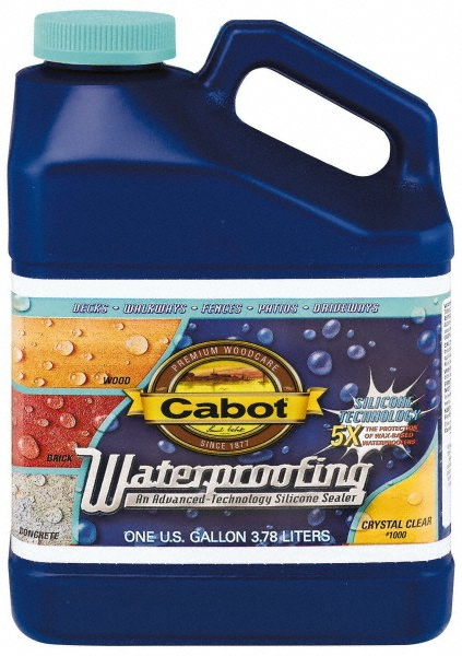 Cabot 1000 Series Waterproofing